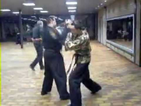 SILAT WARRIORS    mortal techniques Image 1