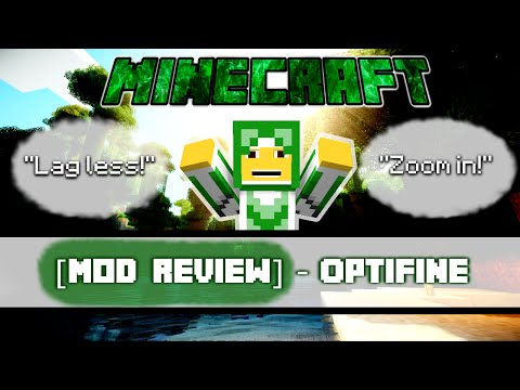[Mod Review] ... (Optifine) - Minecraft ...