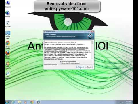 Disk Antivirus Professional Virus - How to remove Disk Antivirus Professional