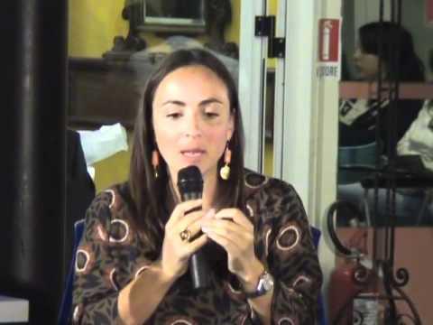 Camila Raznovich @ Caffè politico Crema _ parte 6 di 9