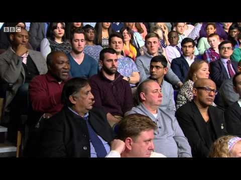 Stephen Lawrence: Can The Met Ever Be Trusted?  - BBCQT Barking  06/03/2014
