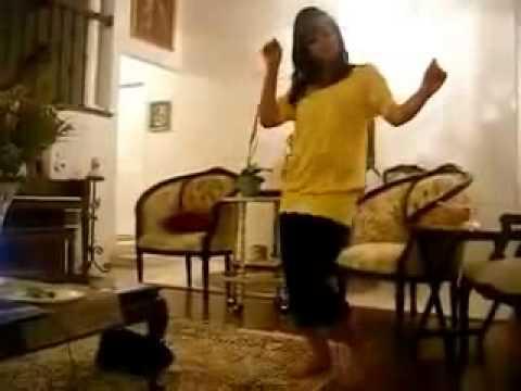 Raghse Dokhtare Sexy Ba Rythme Bandari video