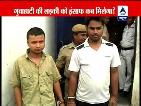 Guwahati molestation: News Live editor to quit, 12 arrested thumbnail
