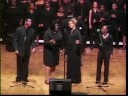 UAB Gospel Choir 10th Anniversary Concert - Cast Your Cares