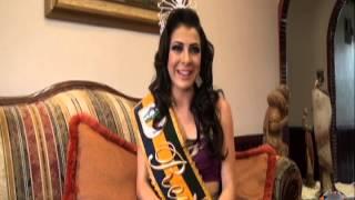 Parte De La Historia De Vida De La Reina Del Cant�n Balsas Debbie Ramirez