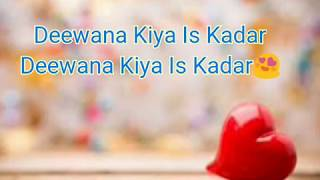 Romantic Clips for Whatsapp Status | Tune O Jana Deewana Kiya Is Kadar