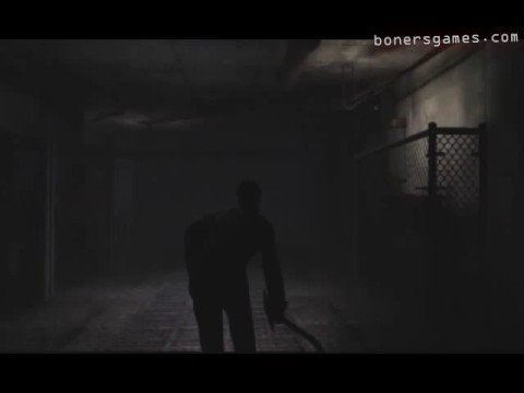 Silent Hill Homecoming - ps3 - 05 - Sewers [1/2]