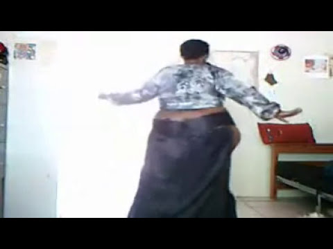 dança do ventre da bunduda (BIG ASS)