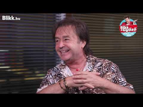 Blikk + Győző: Szikora Róbert elárulta, hogy született a Csikidám!