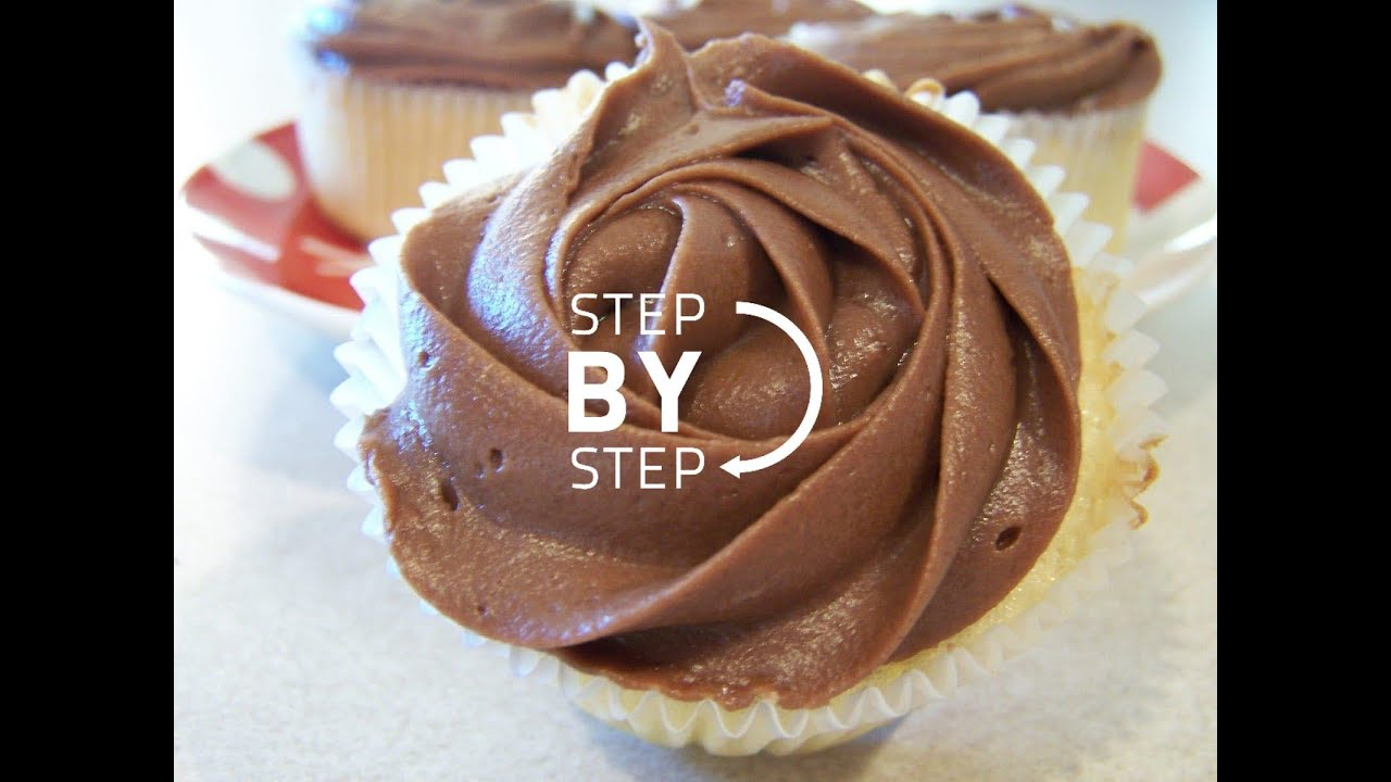 How To Make Chocolate Buttercream Frosting Recipe
