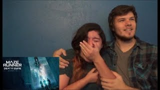The Death Cure Final Trailer Reactions