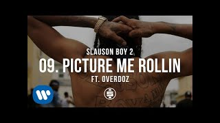 Picture Me Rollin feat. Overdoz | Track 09 - Nipsey Hussle - Slauson Boy 2 (Official Audio)