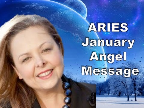 ARIES January 2016 Angel Reading. A true sense of BELONGING within CAREER & LOVE relationships