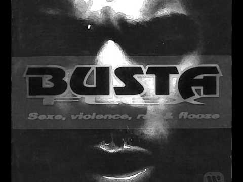 Busta Flex - Sex, Violence, Rap Et Flooze video