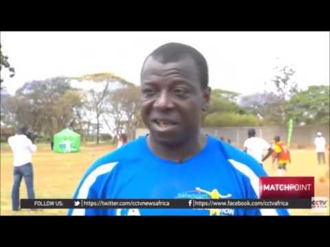 Safaricom MPD Next Generation -  CCTV News Africa