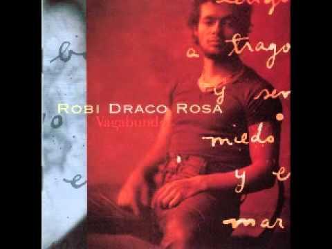 Robi Draco Rosa VagaBundo