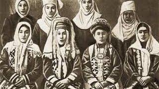 Англичане против запрета на ношение платка (орамал/хиджаб).