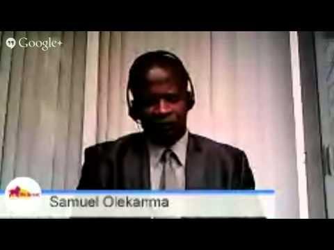 Nigerian Secret Millionaire Club Revolutionizes Nigerian Businesses in Washington DC Metropolitan...