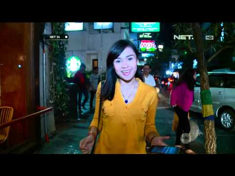 Youtube wisata bandung kota malam