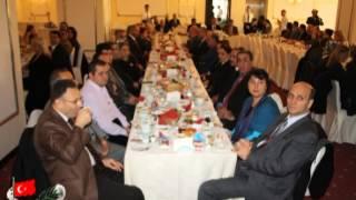 İl Milli Eğitim Bilgilendirme Toplantısı Dr Muamer Yıldız Tarafından Yapıldı