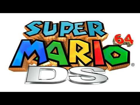 Balloon Mario - Super Mario 64 DS Music Extended