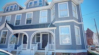 (3.26 MB) Charlottetown Condo for Sale PEI Real Estate 59 Hillsborough Street Downtown Mp3
