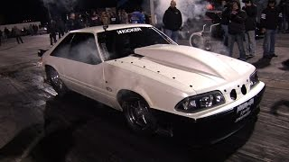 Street Outlaws CHUCK on BIG TIRES - Redemption 6.0