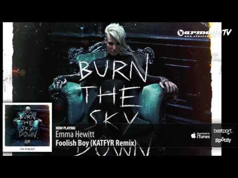 Emma Hewitt – Foolish Boy (KATFYR Remix)