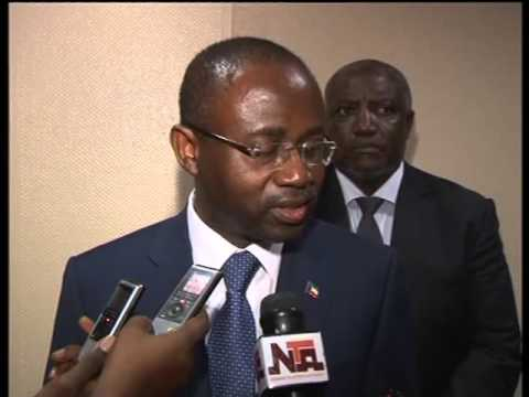 Minister Of Foreign Affairs, Equatorial Guinea Declares Candidature For Chairperson Of African Union