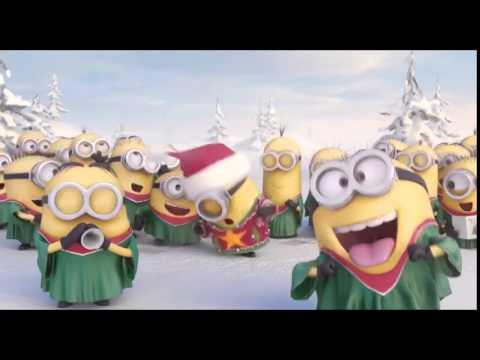 JingleBell MinionVersion - TheMinions