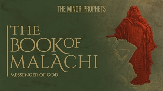 Video: Prophet Malachi: Messenger of God - BeyondTV