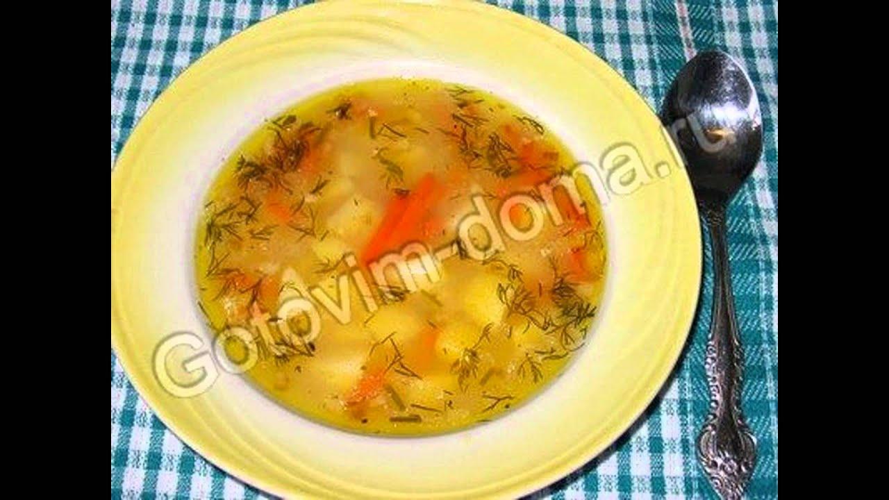 Суп из гуся в мультиварке рецепты