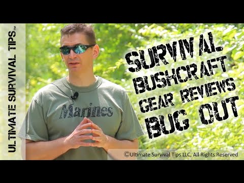 NEW! Survival / Bushcraft Training. Gear Reviews. Bug Out Bags and MORE! Best Stuff - Coming Soon