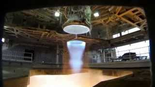 The Story of Aerojet Rocketdyne ! (They 3D Print space launch tools)