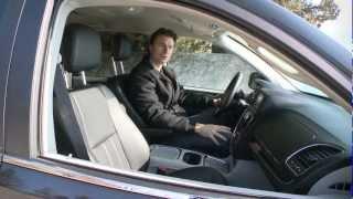SwissAutoClip präsentiert den Lancia Voyager 2012