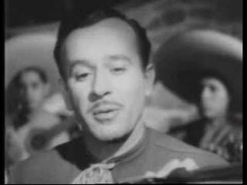 Pedro Infante Amor de mis Amores