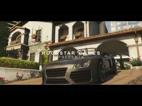 GTA V – #2 Trailer Ufficiale HD