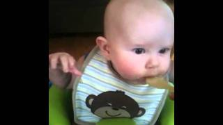 Michael loves oatmeal