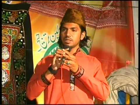Akram Chishti 0300.7910812 Sohna A Manmona Ay Amina Tera Lal video