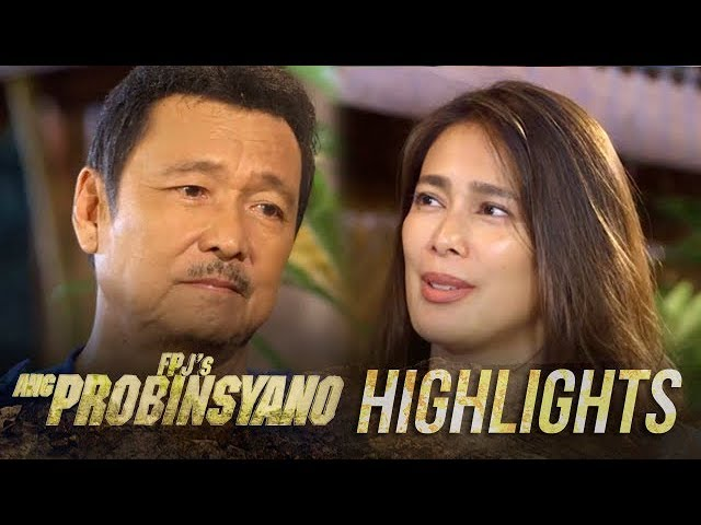 FPJ's Ang Probinsyano: Romulo gets closer to Diana