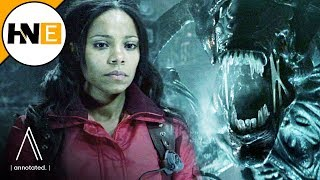 What Happened to Lex Woods After Alien vs Predator? Theory Explained