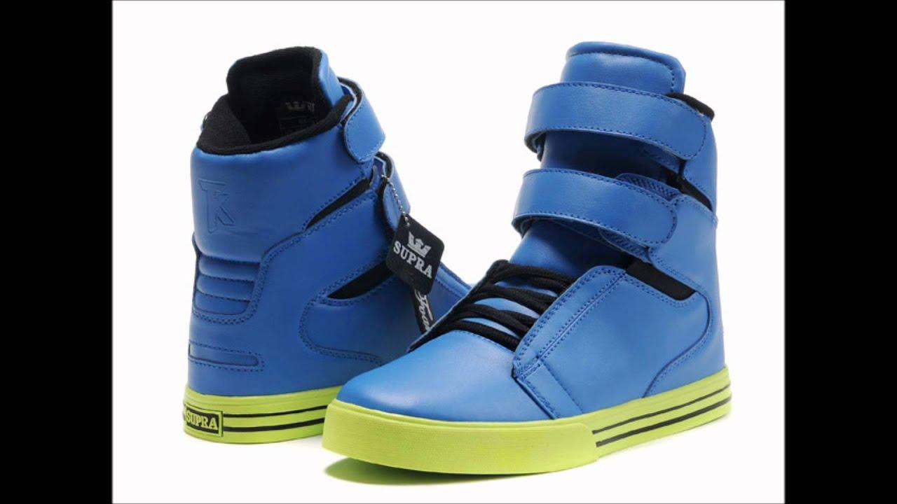 Supra shoes justin bieber 2013