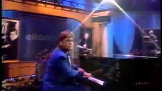 "Elton John - Oprah, September 14, 1997 ""Bennie and the Jets"""