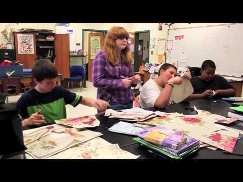 Nelson Middle School 6th Grade Presents Romeo & Juliet