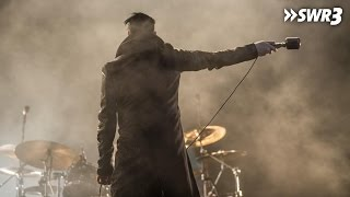 MARILYN MANSON - Rock Am Ring (2015)