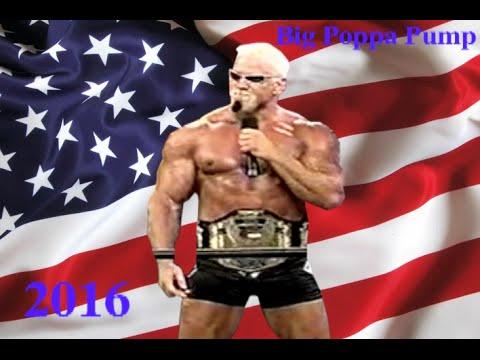 Big Poppa Pump For Prez