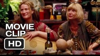 Fun Size - Fun Size Movie CLIP - Two Moms (2012) - Victoria Justice Movie HD