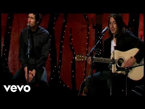 The Bravery - Angelina (Unplugged) (Live @ VH1.com)