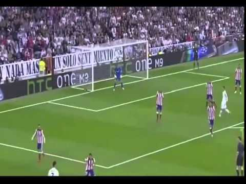 Real Madrid vs Atletico Madrid 1 0 All Goals & Full Match Highlights 22 04 2015 HD