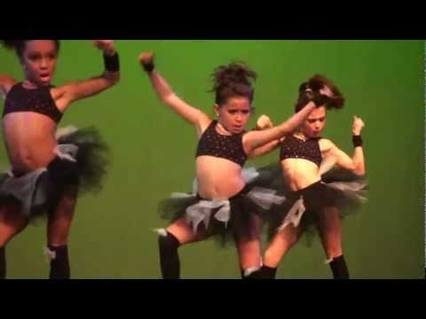 Next Generation Dancers - Sierra Neudeck - TJ &amp; the Lil Mama's